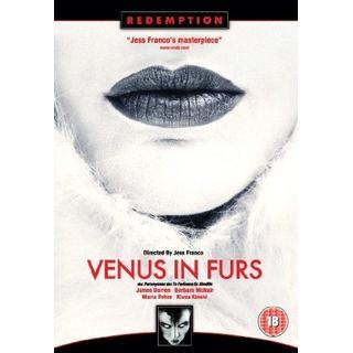 Venus in Furs [DVD]